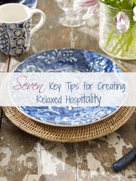 seven key tips for creating relaxed hospitality & behance