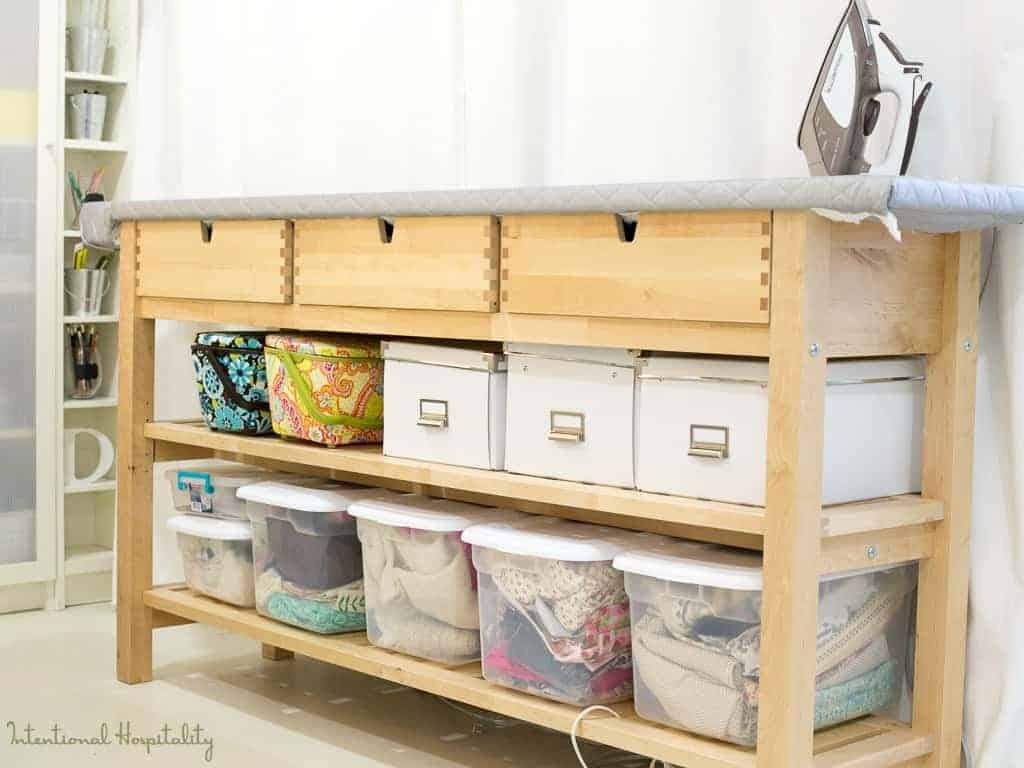 where bloggers create 2015 studio tour intentional. Black Bedroom Furniture Sets. Home Design Ideas