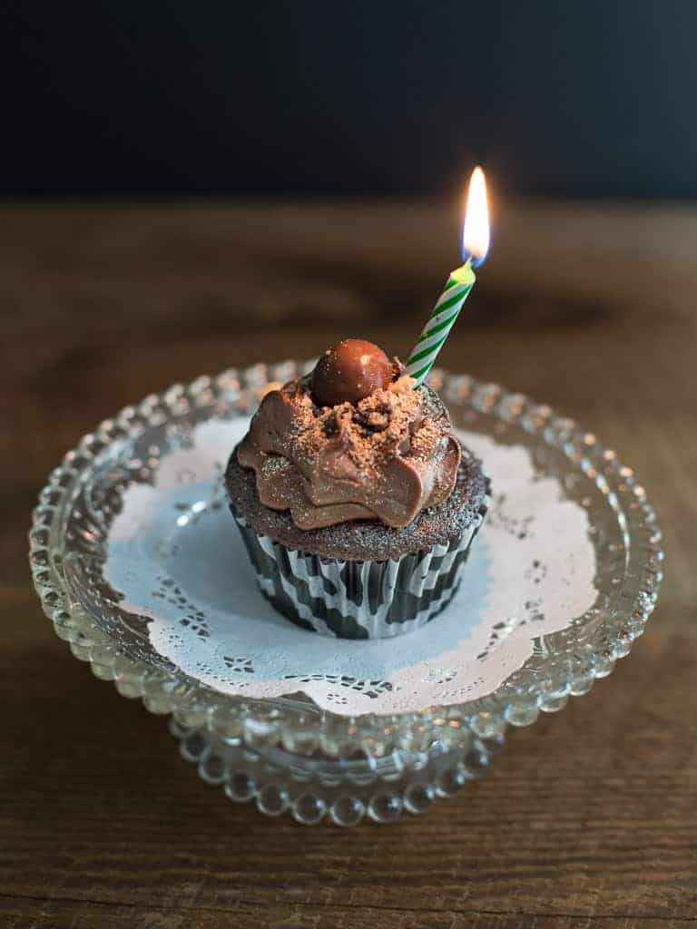 Looking for the perfect chocolate cupcake recipe, then look no further. The best moist chocolate mocha cupcake recipe makes a perfectly moist, extremely chocolaty cupcake, topped with a supreme fudge chocolate icing.