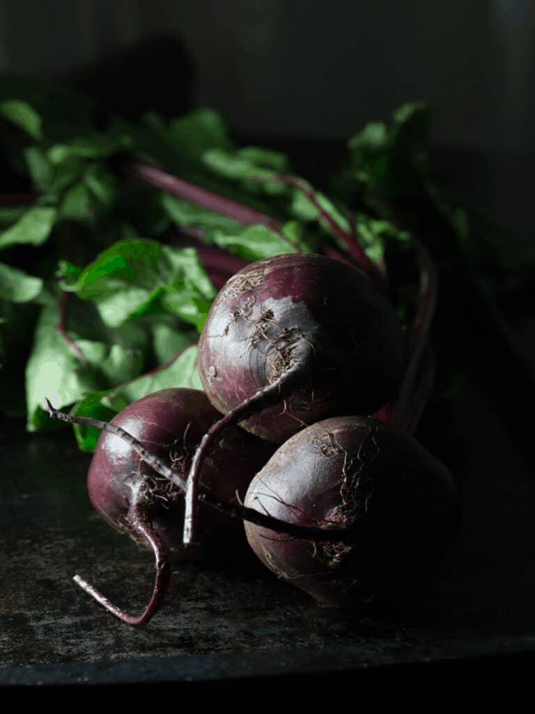 Beet Recipe Roundup