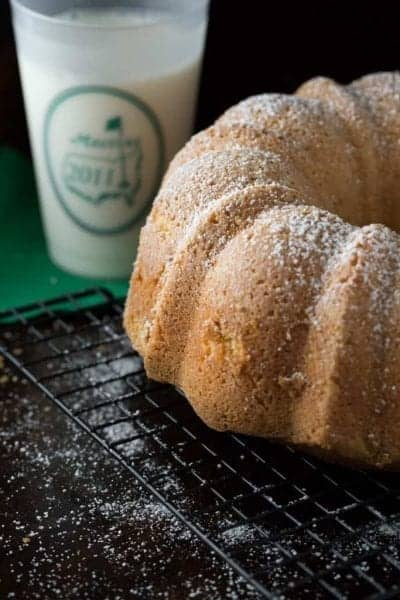 augusta national sour cream pound cake