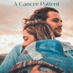 how to help cancer patient couple hugging