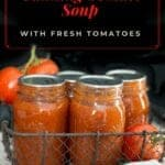 cans of tomato soup homemade