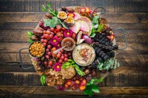 healthy charcuterie board ideas, Healthy Charcuterie Board Ideas