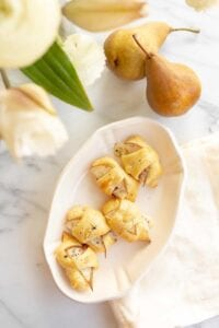 pear recipes, 57 Favorite Pear Recipes You Need To Try