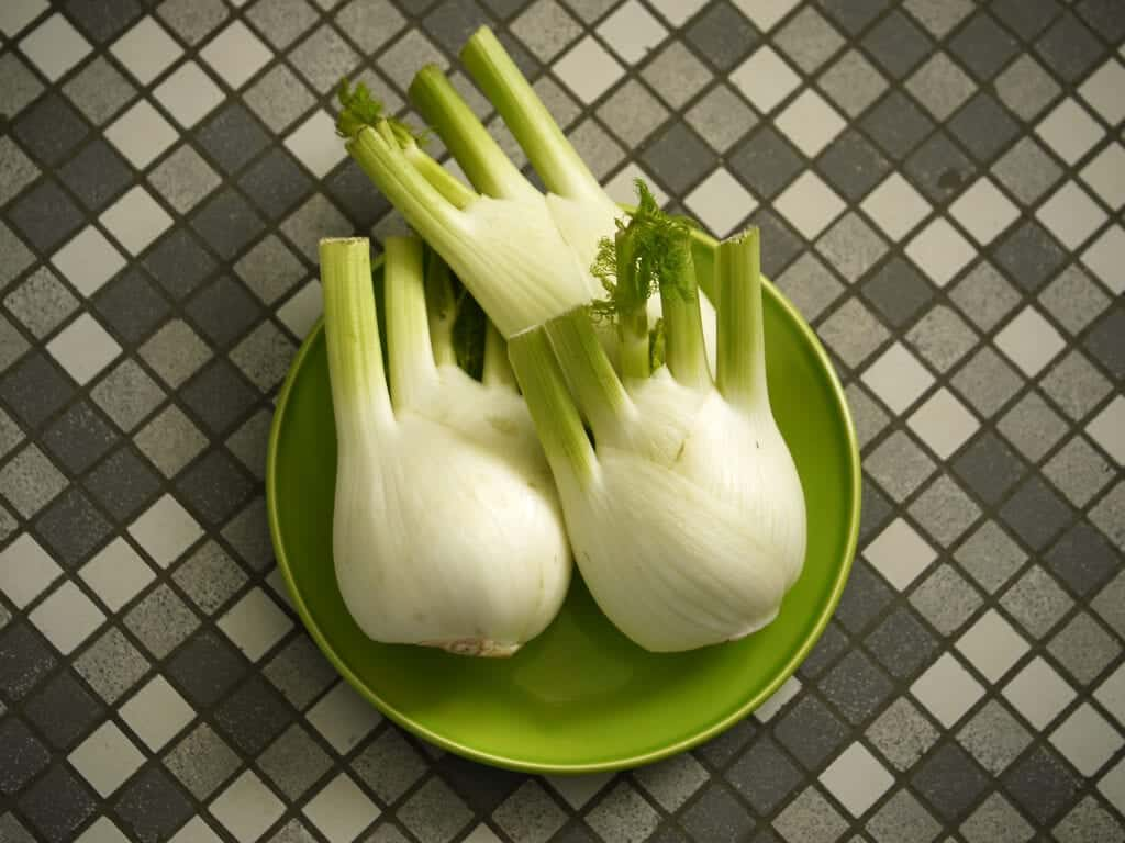 fennel for Drinks That Help With Nausea