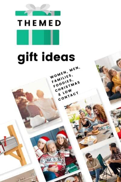 best themed gift ideas people getting gifts