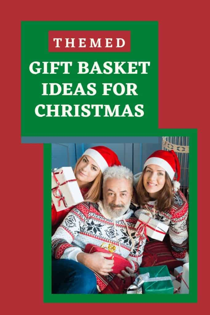 Themed Gift Ideas for christmas