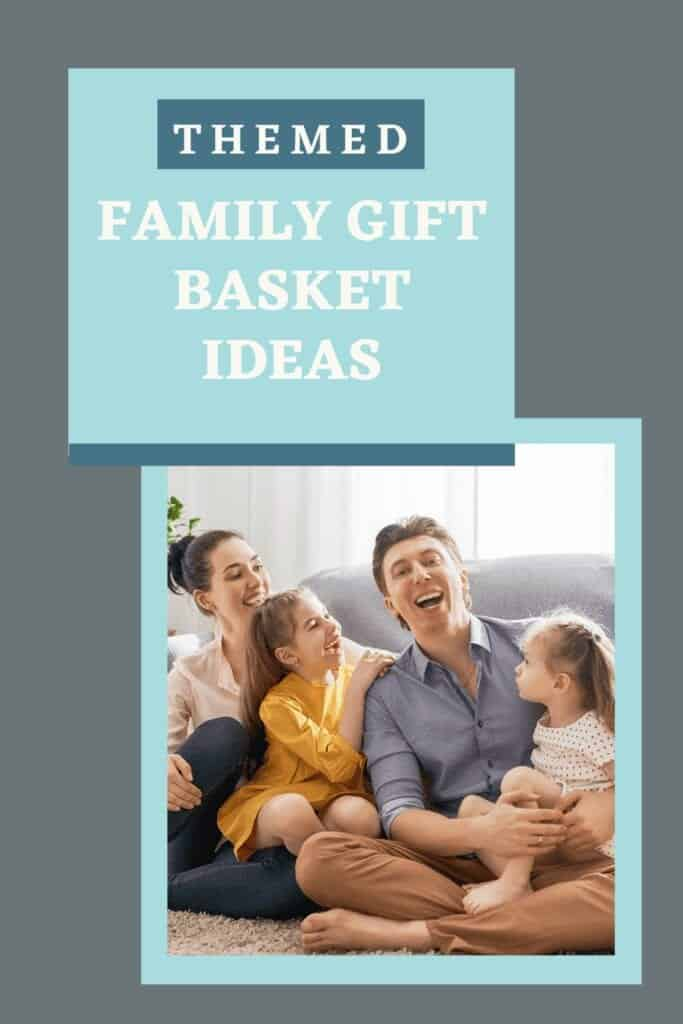 Themed Gift Ideas family
