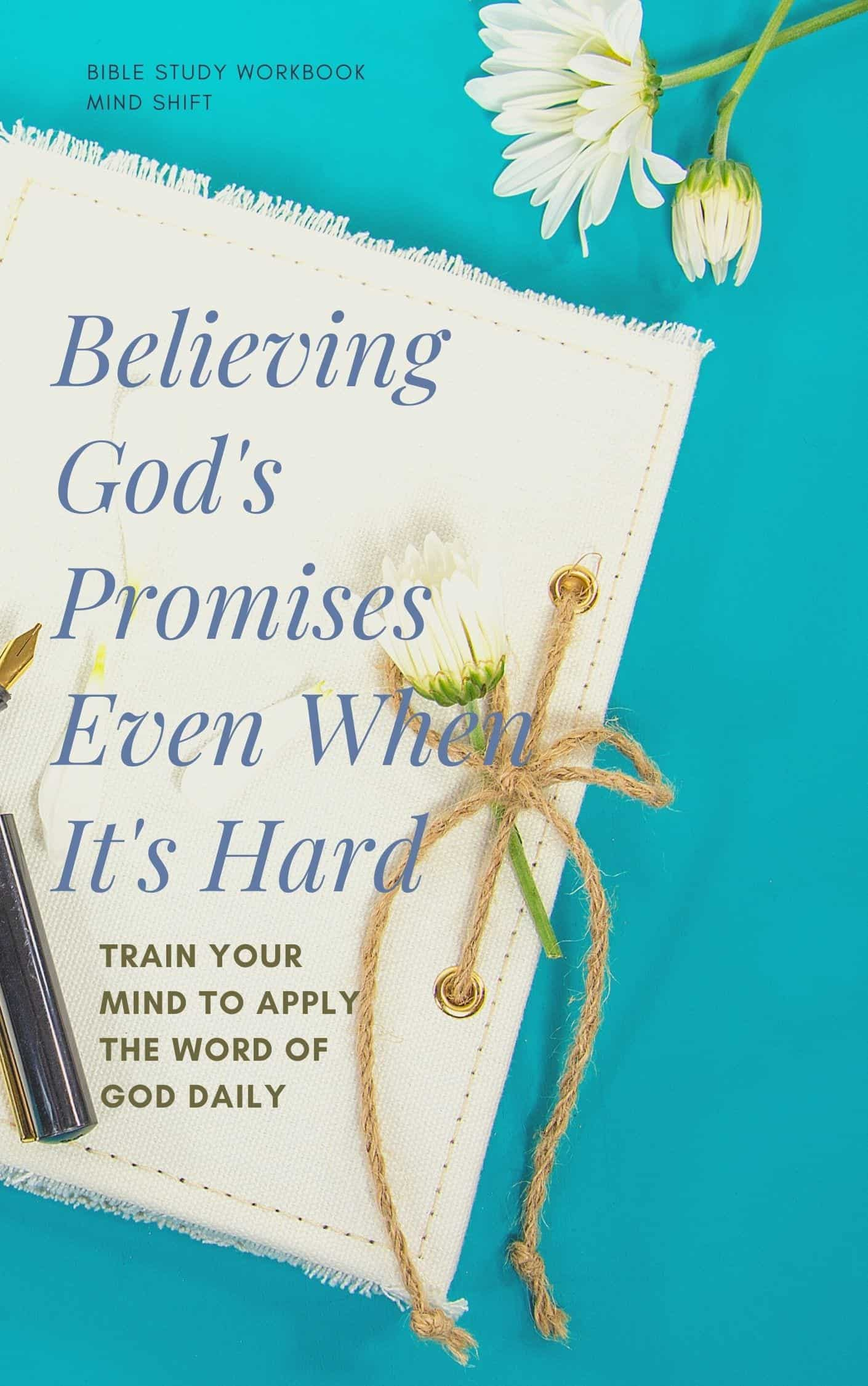 bible study book for tough times