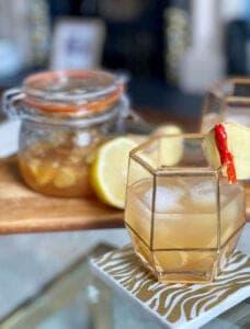 Spring Mocktails