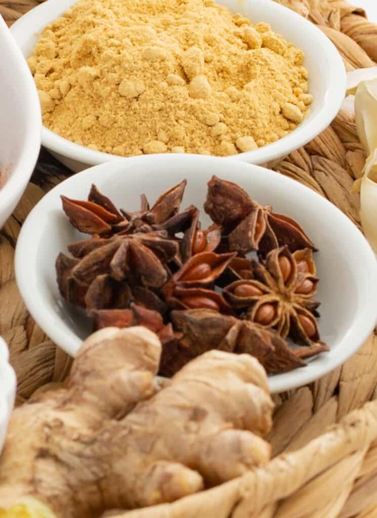 thai 7 spice star of anis