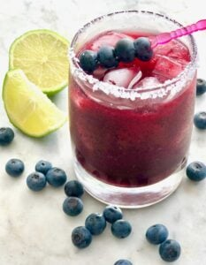 mexican dinner party drinks