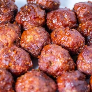 60 Easy Meatball Appetizer Recipes For A Party