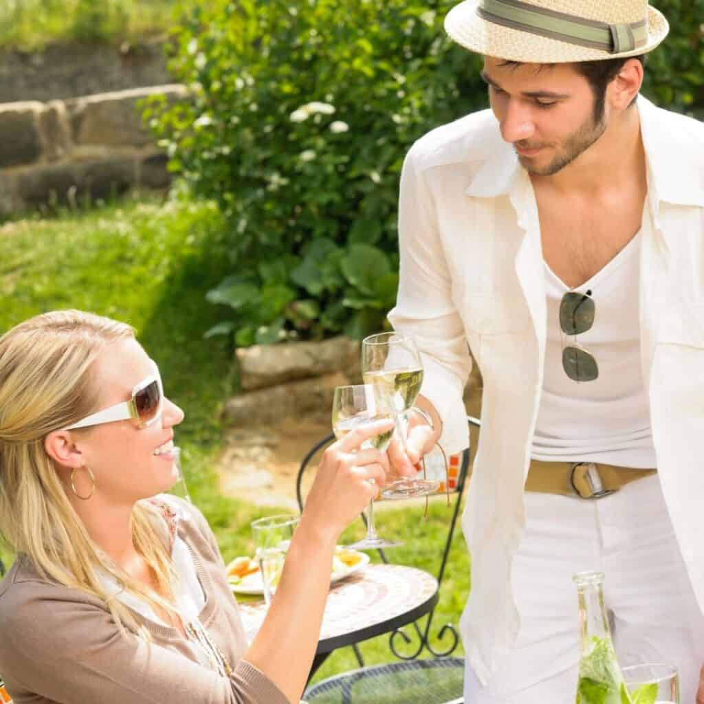 Best Dress Up Party Themes For Adults italian dinner