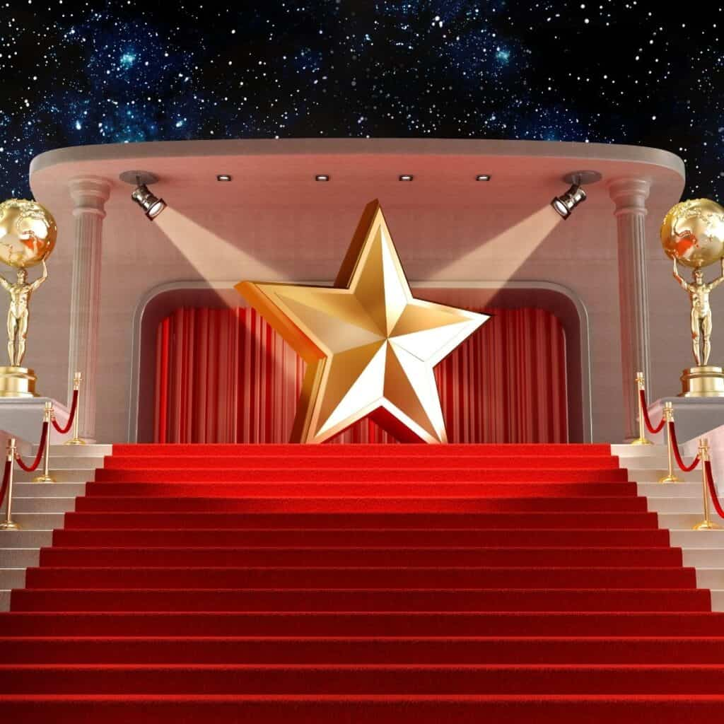 Best Dress Up Party Themes For Adults big star