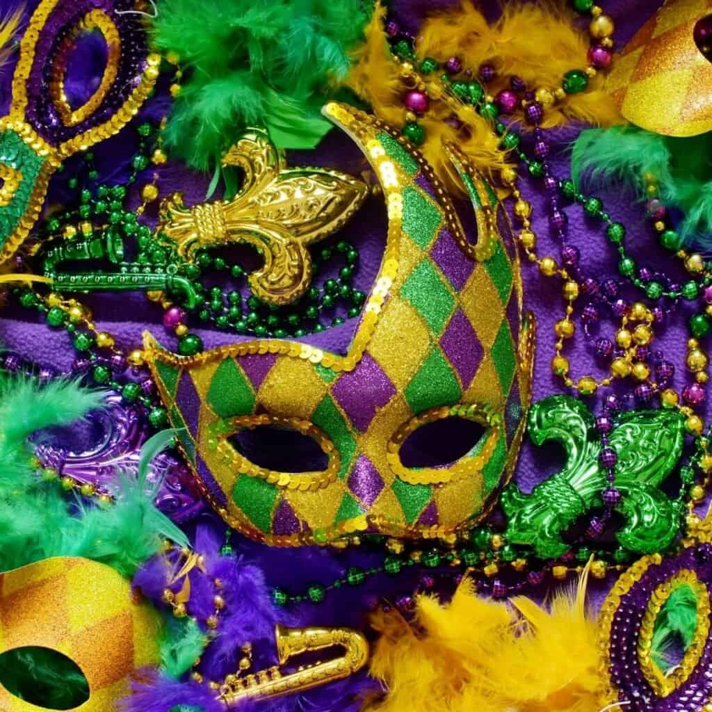 Best Dress Up Party Themes For Adults mardi gra