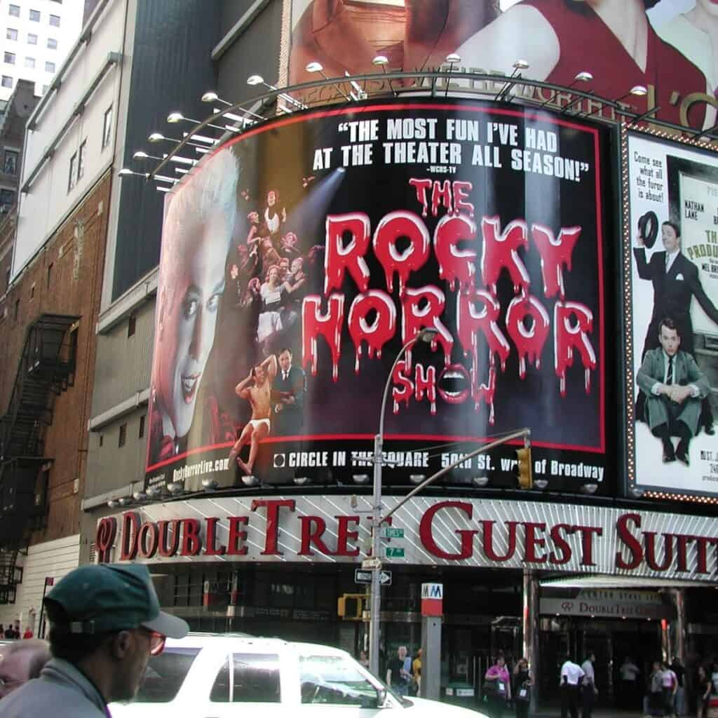 Best Dress Up Party Themes For Adults rocky horror