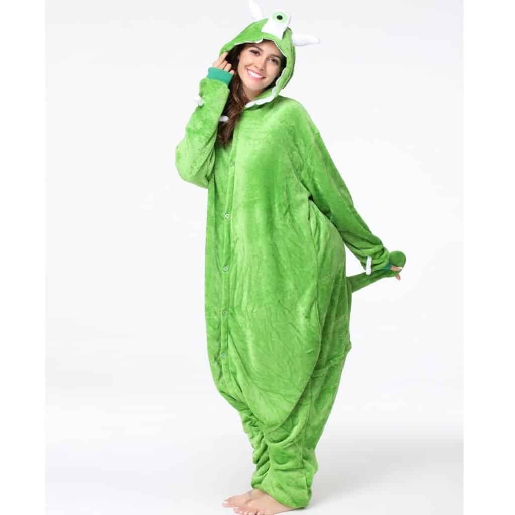 Best Dress Up Party Themes For Adults onesie pjs