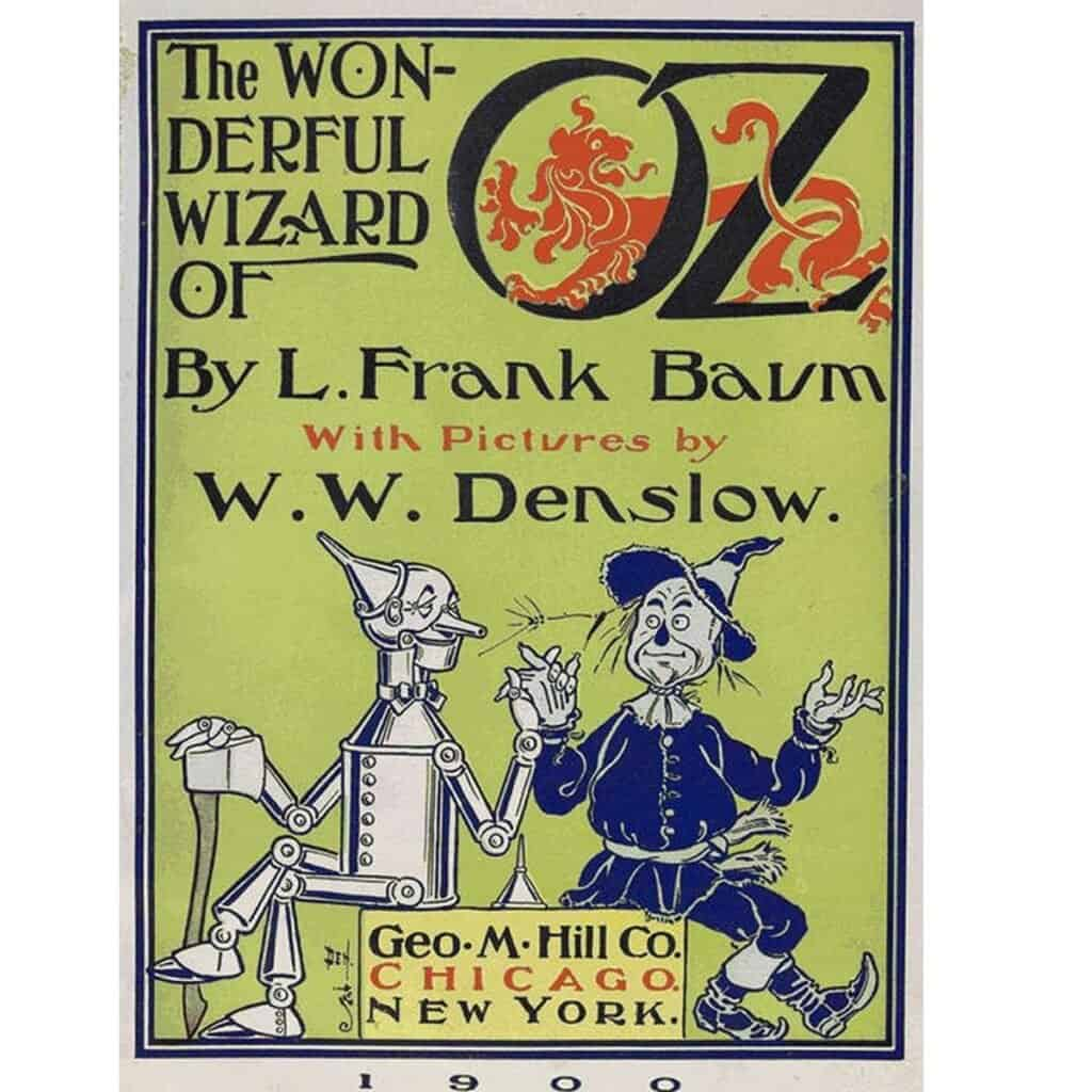 Best Dress Up Party Themes For Adults wizard of oz