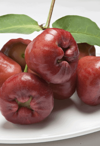 Asian Fruit - wax apples