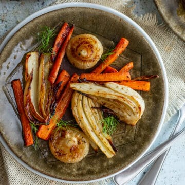 Easy Oven Roasted Fall Vegetables, Best Recipes Ever