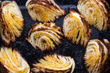 Easy Oven Roasted Fall Vegetables, Best Recipes Ever cabbage