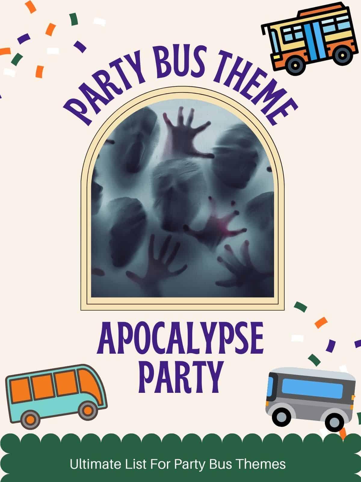 apocalypse people