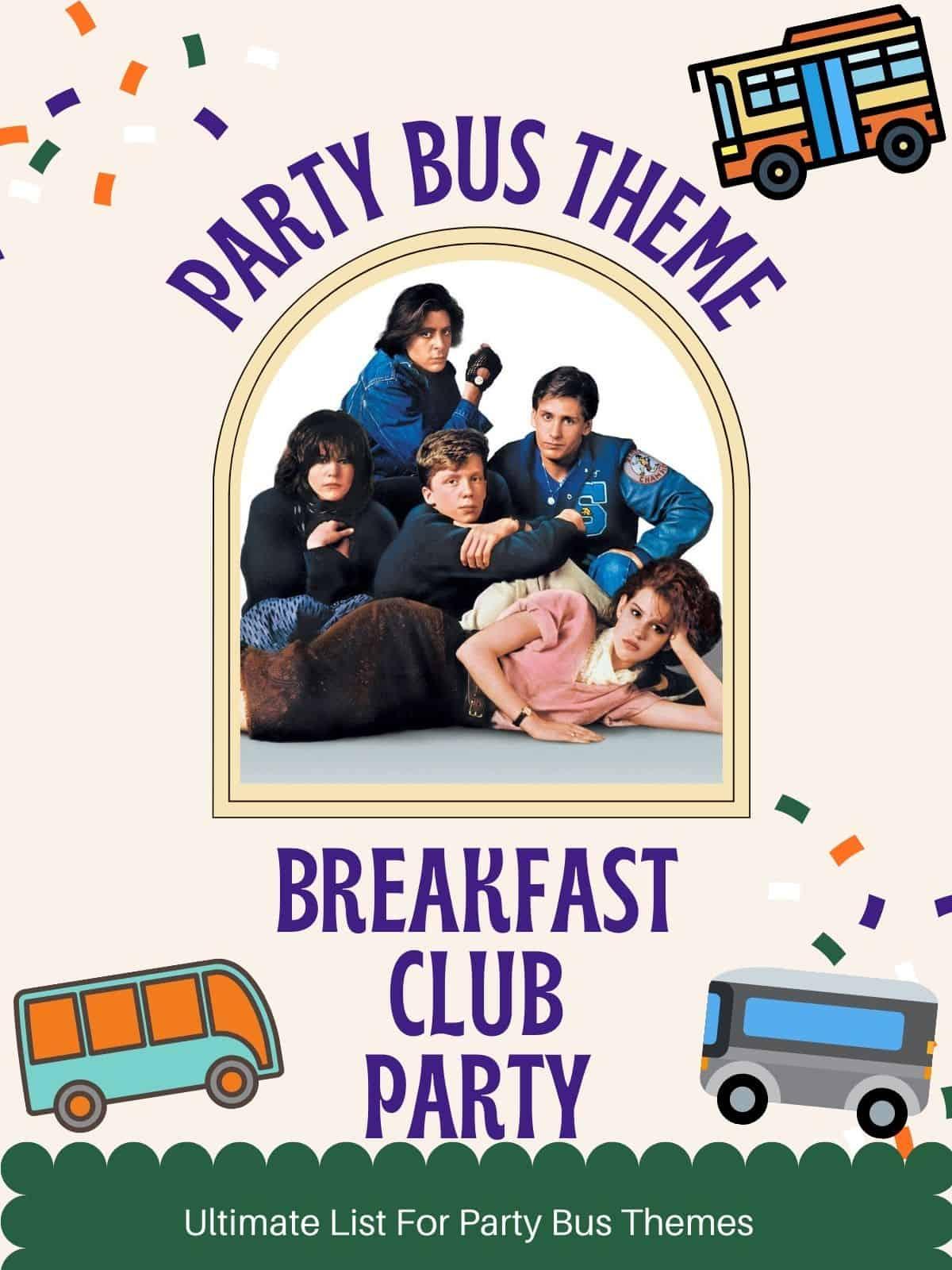 breakfast club cast
